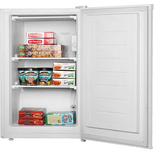 upright freezer white - Upright Freezers