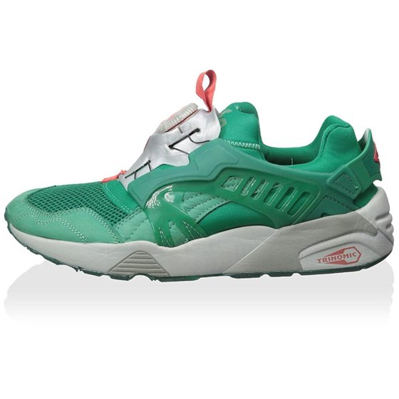 409af89a018 Puma Men's Disc X Trinomic X Alife Ultramarine/High Rise 357737 01