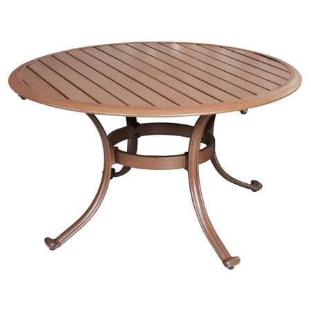 Panama Jack Outdoor Slatted Coffee Table