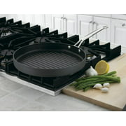 """Best Grill Pans - Cuisinart Chef'S Classic Non-Stick Hard Anodized 12"""" Round Review"""