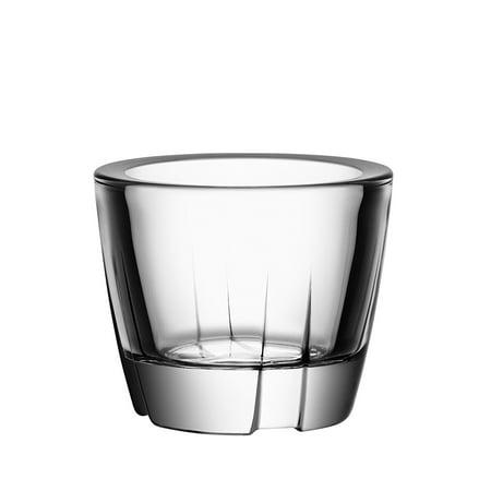 Kosta Boda Bruk Anything Bowl Votive Clear Glass