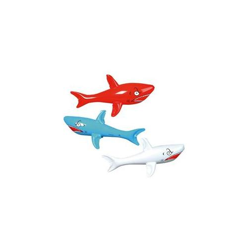 Rhode Island Novelties Inflatable Shark
