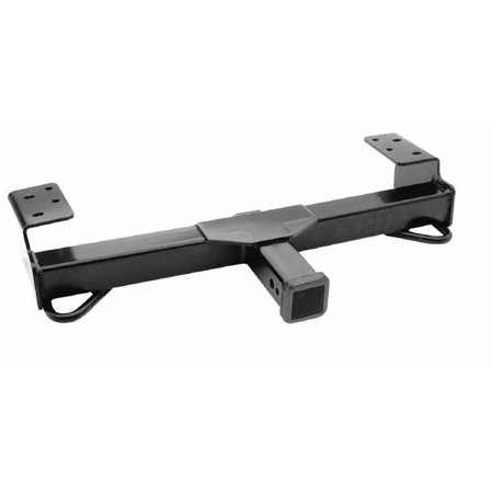 87-06 Wrangler(All) Front Mount Receiver Hitch Replacement Auto Part, Easy to Install