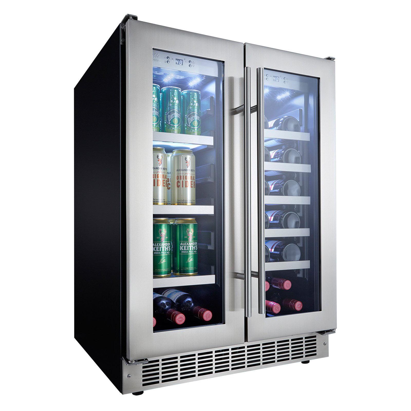Silhouette Professional 4.7 cu. ft. Built-In Beverage Center