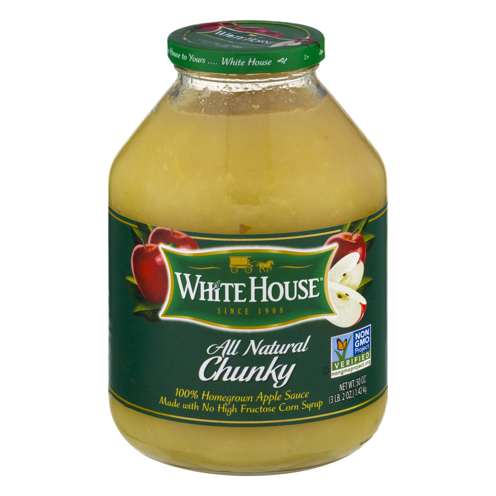 White house applesauce coupon