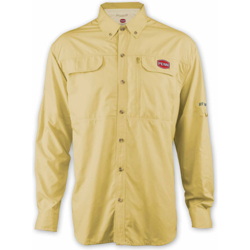 Penn Vented Performance Shirts by Generic
