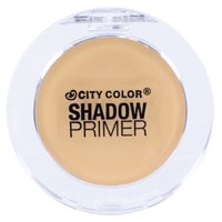 (3 Pack) CITY COLOR Shadow Primer Pot - Nude