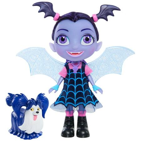 Vampirina Bat-tastic Talkin Vampirina & Wolfie
