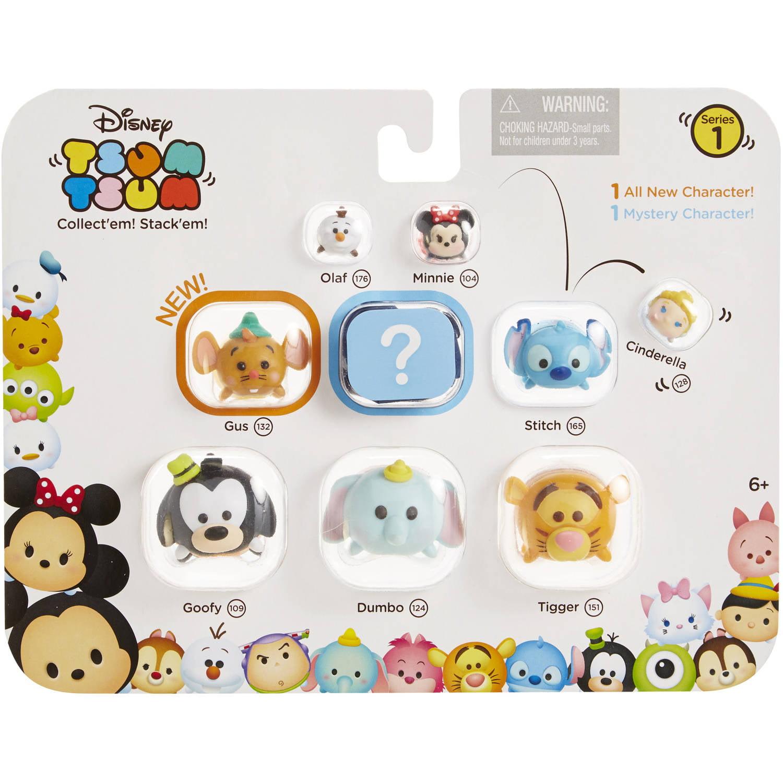 Disney Tsum Tsum 9pk, Style #1.2