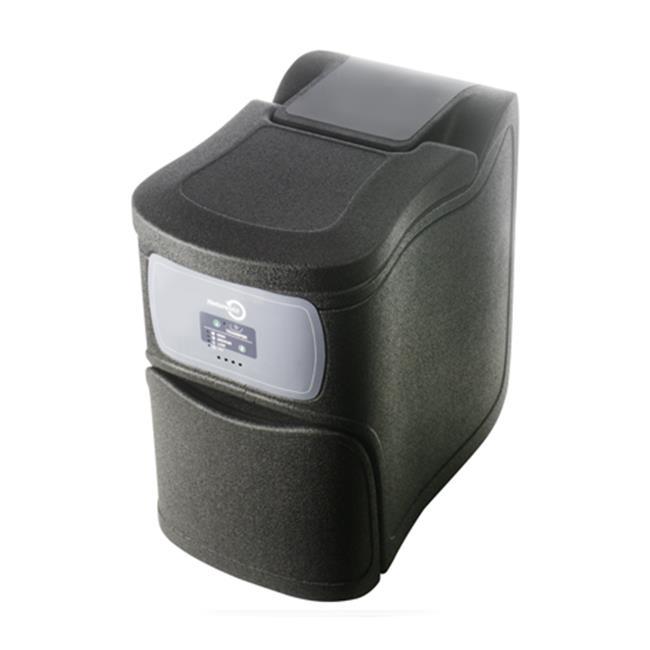 NatureMill 533-BLK-NA1 NatureMill Ultra Compost Bin - Black
