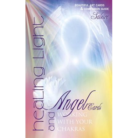 Healing Light and Angel Cards : Working with Your -