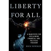 Liberty for All - eBook