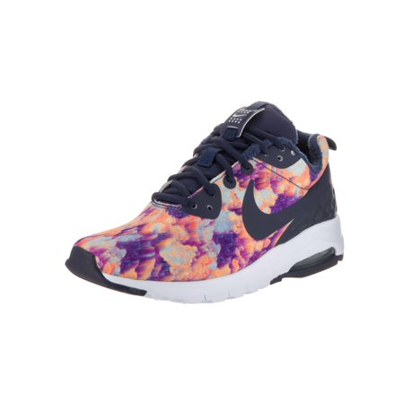Nike Women S Air Max Motion Lw Print Running Shoe