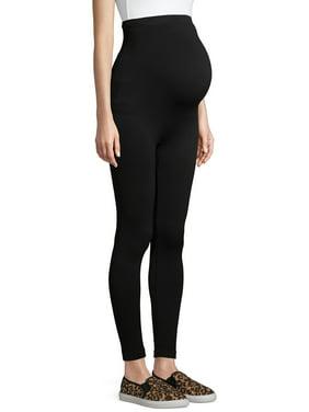 Maternity Time and Tru Basic Leggings (Prenatal)