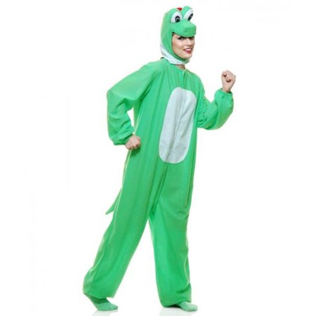 Yoshimoto Dragon Adult Costume - Small - Mens Dragon Costume