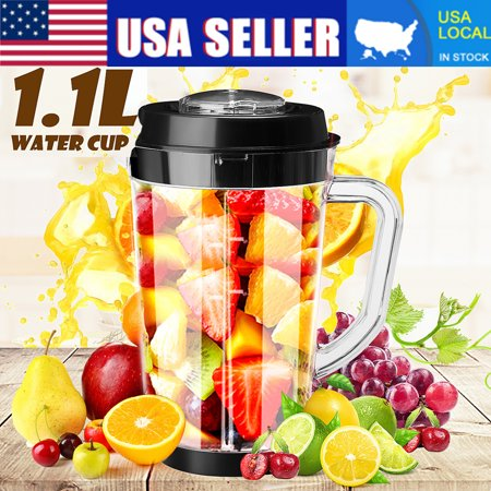 Juicer Blender Pitcher Replacement 1000ml Water Milk Cup For Magic
