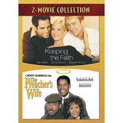 Keeping The Faith   The Preacher's Wife (DVD) by Buena Vista Home Entertainment
