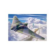 04312 1/72 Horten Go-229 Multi-Colored