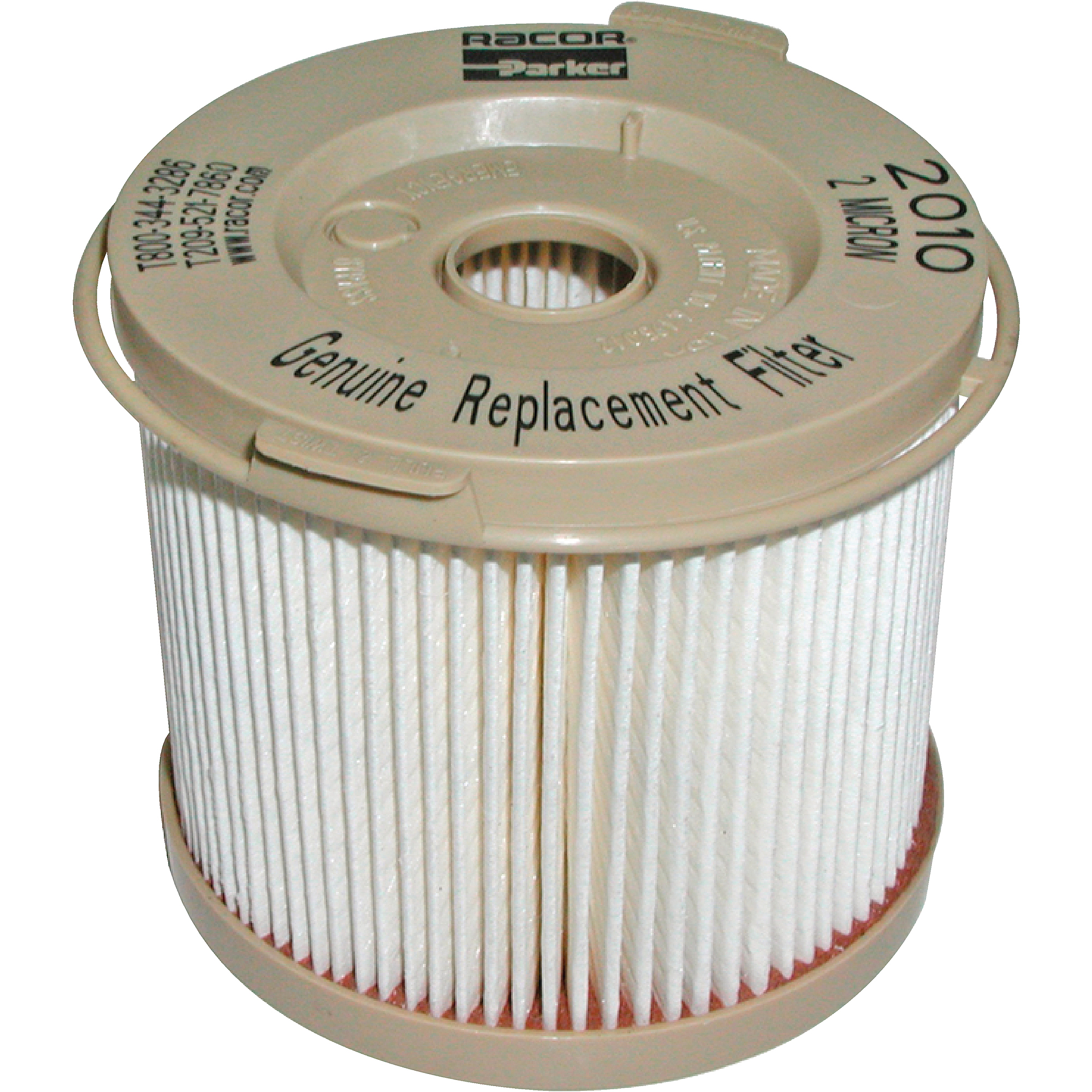 Racor Replacement Element for Turbine Fuel Filter/Water Seperators