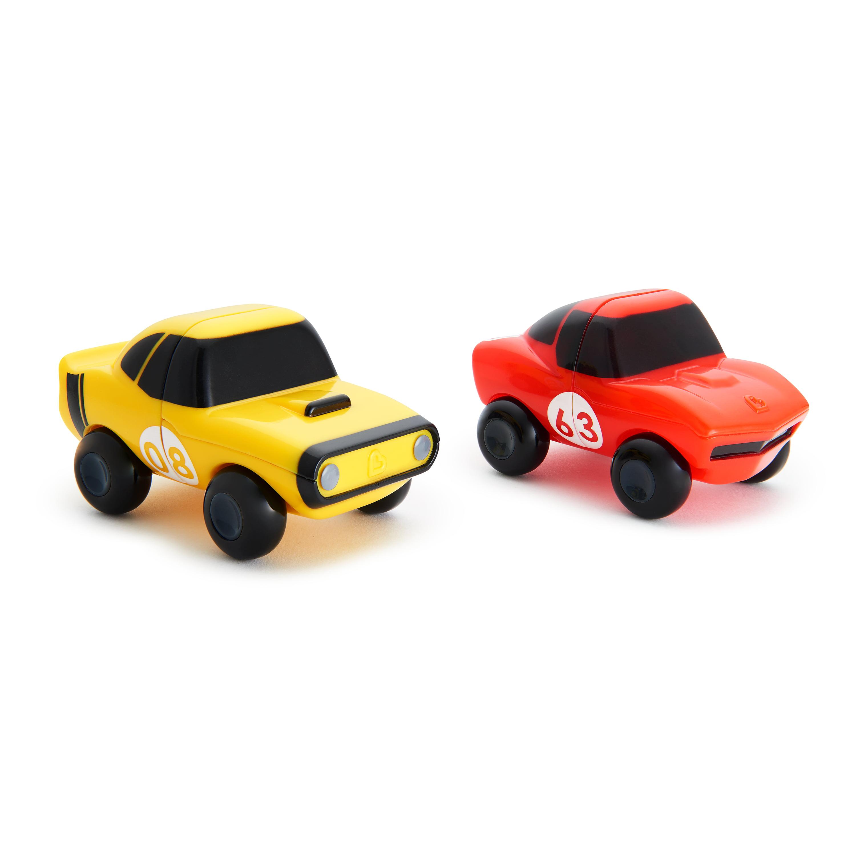 Munchkin Magnet Motors™ Mix & Match Cars