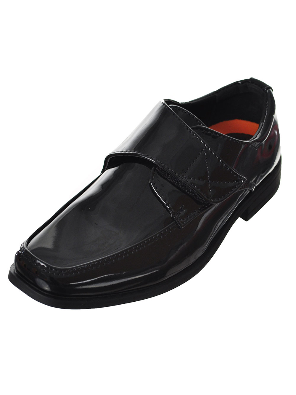 Jodano Collection Boys' Dress Shoes