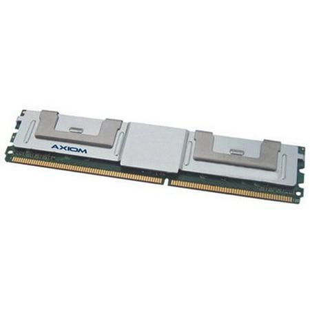 - 2G DDR2 667 FULLY BUFFERED DIMM - AX2667F5R/2G