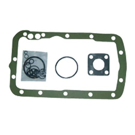Complete Tractor Lift Cover Repair Kit for Ford/New Holland 1800 Series 4 Cyl 59-60 2000 Series 4 Cyl 62-64 2030 4 Cyl 2110TR 4 Cyl 2120 4 Cyl 4000 Series 4 Cyl 62-64 4030 4 Cyl 61-62 55-64