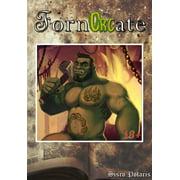 FornOrcate - eBook