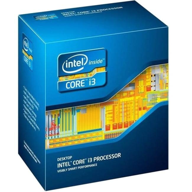 Intel Core i5-3550 3.3GHz 6MB 5GT//s LGA 1155 Processor