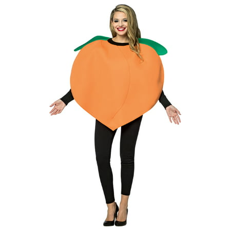 Peach Costume - Peaches Costume