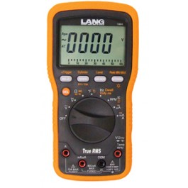 CAT IV Digital Multimeter