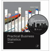 Practical Business Statistics with STATPAD by Andrew Siegel