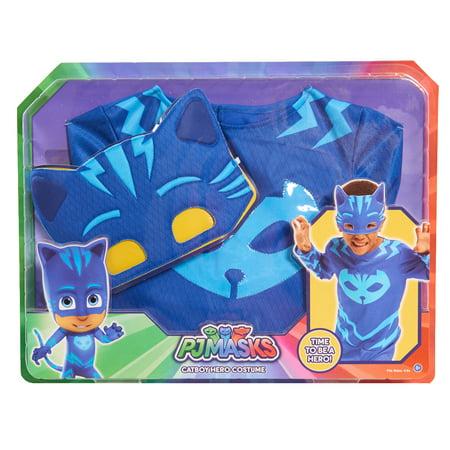 Best PJ Masks Dress Up Set Catboy deal