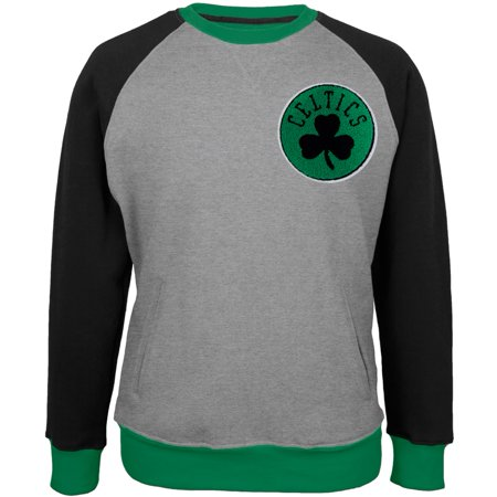 Boston Celtics Creewz Crew Neck Sweatshirt by