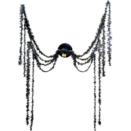Spider All-In-One   Halloween Decorating Kit](Office Halloween Decorating Contest)