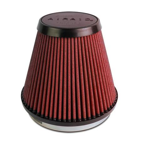 Airaid Universal Air Filter - Cone 6 x 7 1/4 x 4 3/4 x 6 (4 Air Filter Cone)