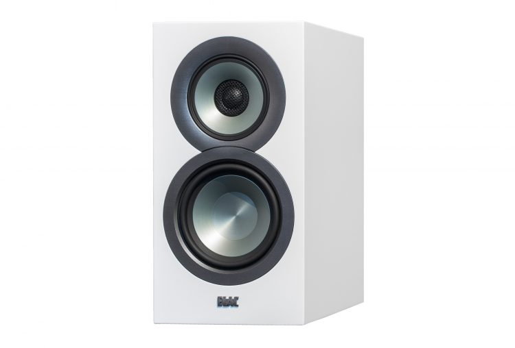 Elac BSU5 525 Bookshelf Speakers