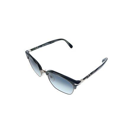 Persol PO 3199S 111432 53mm Unisex Square Sunglasses