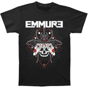 Emmure Men's  Beetle T-shirt Black