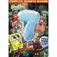 Spongebob Squarepants: The Complete Seventh Season (DVD)