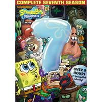 Spongebob Squarepants: The Complete Seventh Season (DVD)