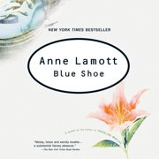Blue Shoe - Audiobook