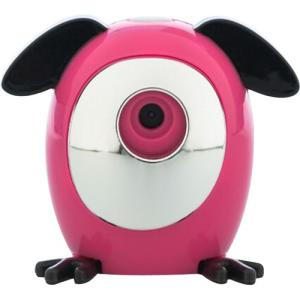 WOWWEE SNAP PETS RABBIT PINK