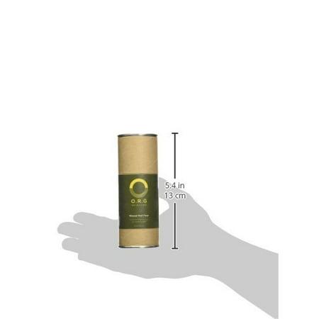 O.R.G. Skincare Mineral Peel Face, 2 oz