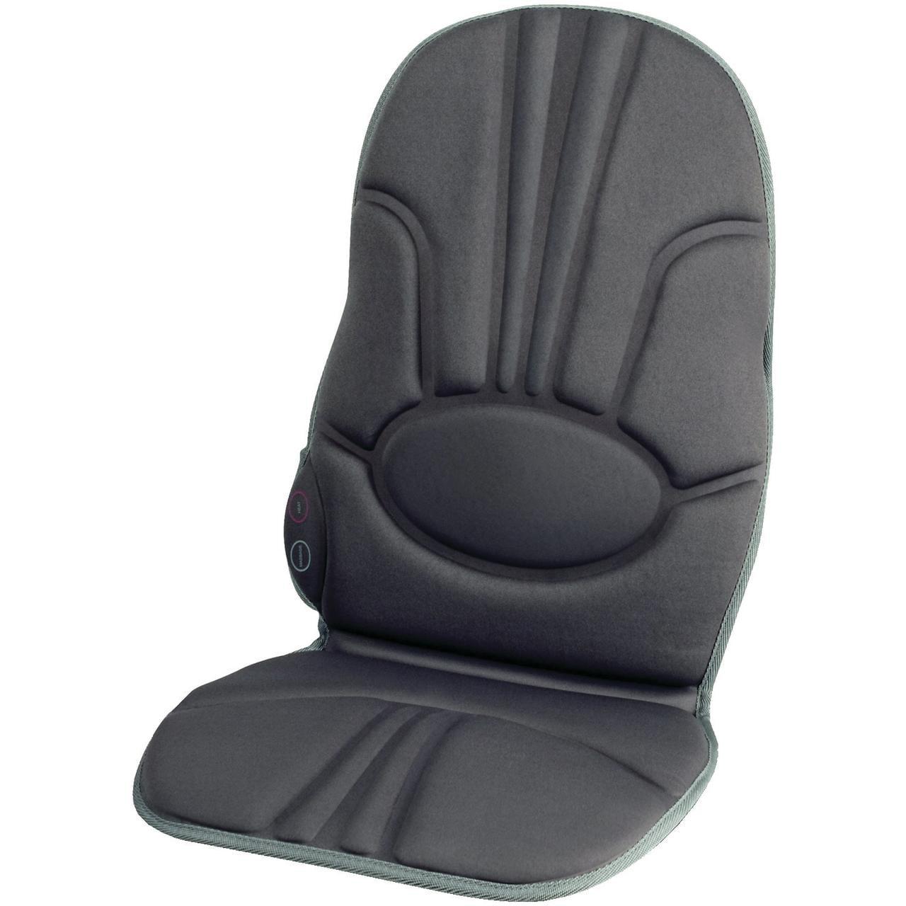 Homedics VC110 Comfort Deluxe Massage Cushion With Heat Walmartcom