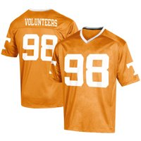 dec536895f Product Image Men s Russell  98 Tennessee Orange Tennessee Volunteers  Fashion Football Jersey