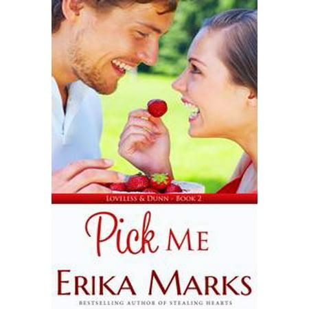 Pick Me - eBook - E Ponies Picks