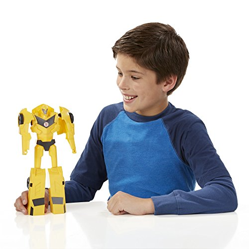 Transformers Robots in Disguise Bumblebee Figure