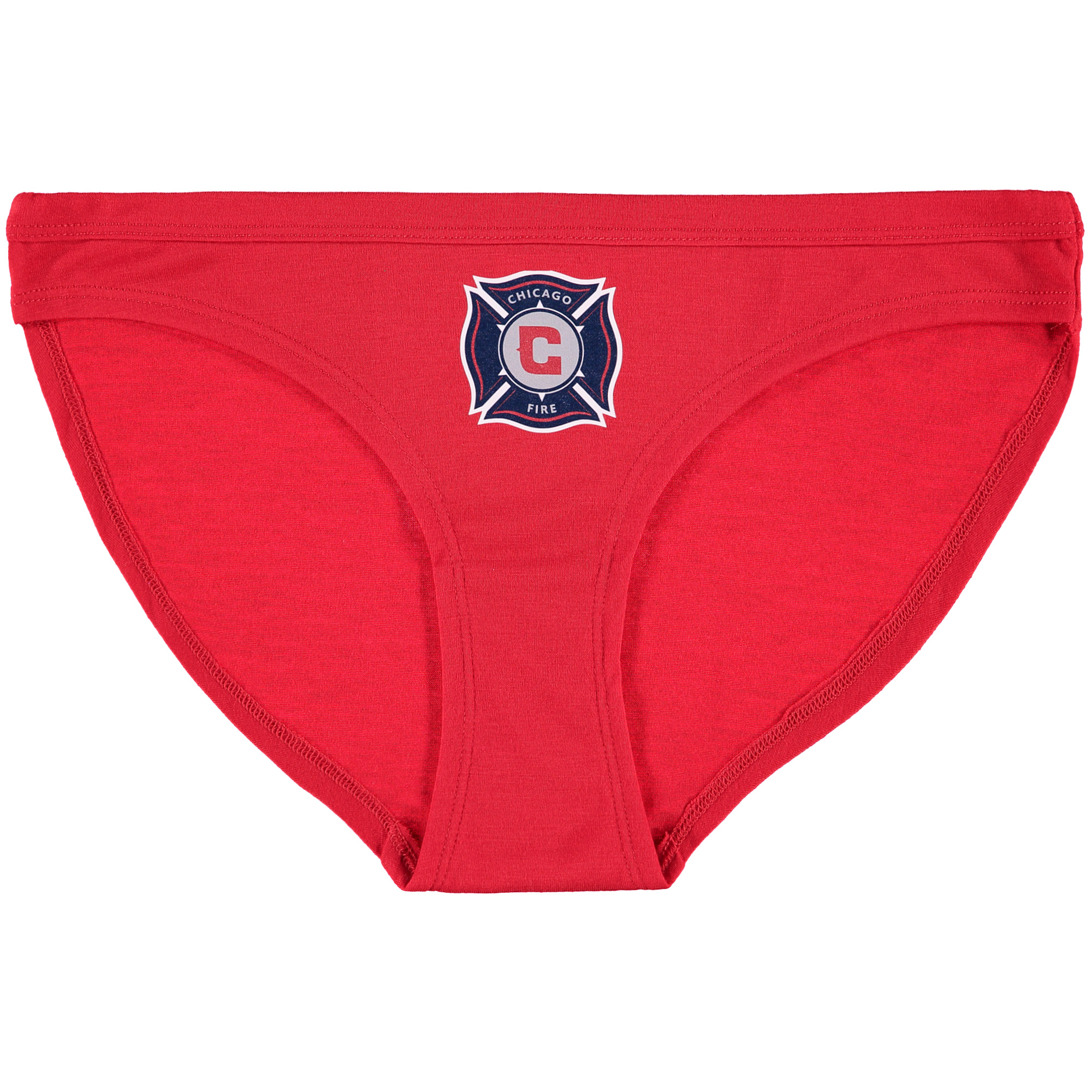 Chicago Fire Concepts Sport Women's Tradition Panty - Red