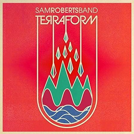 Terraform  Vinyl